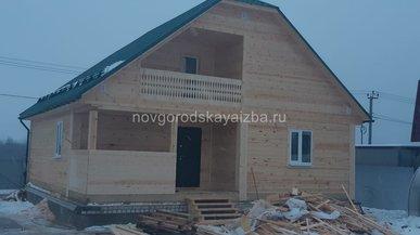 Строительство загородного дома в Ивановской области