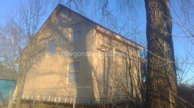 Строительство каркасного дома в Брянской области
